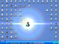 Windows XP Professional (laptop)
